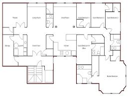 create floor plan creating a floor plan medium size of home design breathtaking