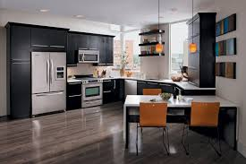 Kitchen Contemporary Cabinets Modern Tile Design Ideas Apartment Penthouse Sleeping Room