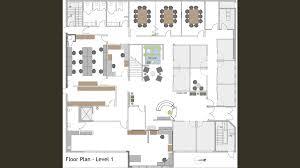 bca floor plan provail headquarters remodel portoflio