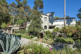 celebrity homes photos and inside tours architectural digest why