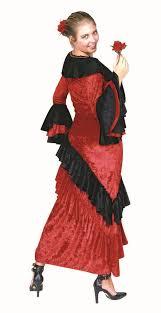 Halloween Costumes Spanish Dancer Spanish Style Costume Shop Dress