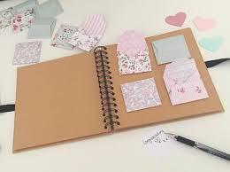 rustic wedding scrapbook wedding guest book mini envelopes rustic wedding shabby