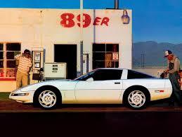 1996 corvette review chevrolet corvette c4 1984 1996 review