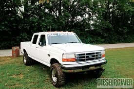 1997 ford f 250 reviews and rating motor trend