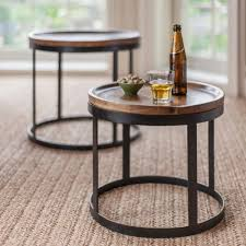 end table set of 2 coffee table buy marion coffee table online industrial coffee