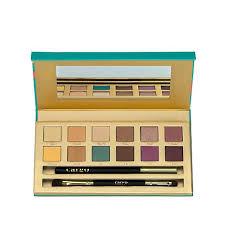 amazon black friday keeper cargo cargo cosmetics you had me at aloha eyeshadow palette 8401112 hsn