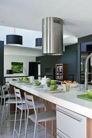 cuisine moderne ouverte sur salon cuisine ouverte sur la salle à manger 50 idées gagnantes côté