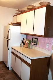 temporary kitchen backsplash captivating temporary backsplash ideas for apartments pictures