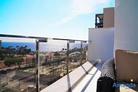 magnificent apartment with sea views in mil palmeras amanda