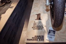 eicma u2013 deus bike build off u2013 u201dand the winner is u2026 u201d deus ex machina