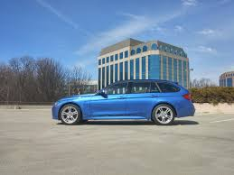 2015 bmw 328i sport wagon review