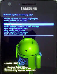 custom recovery android custom recovery and stock recovery on android get cool tricks