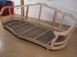 ressort canapé canapé rognon springy ressorts et guindages pour sièges