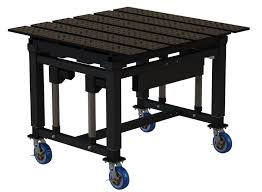 Buildpro Welding Table by Wt1000