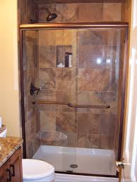 Glass Block Bathroom Ideas by Best 70 Bathroom Showers Design Design Ideas Of Bathroom Shower