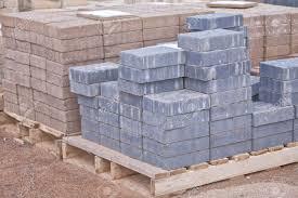 Concrete Patio Blocks 18x18 by Patio 64 Beckyard Paver Patio Design Ideas Garden Completed