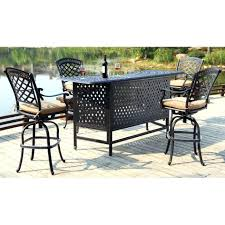 outdoor patio bar table building outdoor patio bar table boundless ideas kitchen splendid