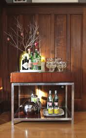 hen house thanksgiving dinner stocking your holiday bar cart