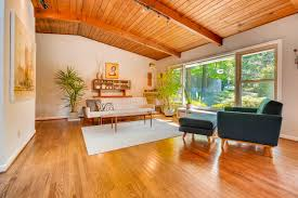 Mid Century Modern Home Interiors Atlanta Mid Century Modern Homes For Sale Archives Domorealty