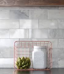 The Craft Patch DIY Marble Subway Tile Backsplash Tips Tricks - Marble backsplashes