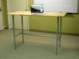 Stand Up Computer Desk Ikea Diy Standing Desk Plus Stand Up Desk Ikea Plus Diy Adjustable