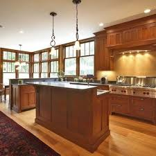 Craftsman Style Homes Interior Mission Style Kitchen Cabinets Craftsman Style Kitchen Cabinets