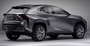 2015 lexus nx price and release date
