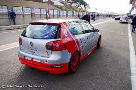 volkswagen fast car racecarsdirect com volkswagen cup golf v tdi 280hp