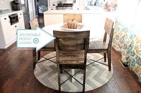 affordable rustic dining room table magnificent brockhurststud com