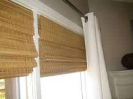 Bamboo Panel Curtains 20 Best Bamboo Blinds U0026 Curtains Images On Pinterest Bamboo