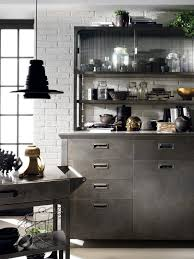 Cabinets  Drawer Stainless Steel Kitchen Cabinets Hardware - Industrial kitchen cabinets
