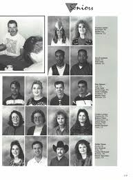 Tolar by The Grassburr Yearbook Of Tarleton State University 1993 Page