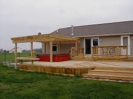 the pros and cons of pressure treated pine outstanding value or