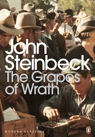 the grapes of wrath movie themes for halloween