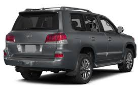 lexus lx suv review 2014 lexus lx 570 price photos reviews u0026 features