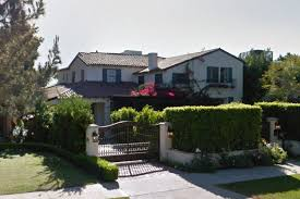 Celebrity Homes In Beverly Hills by Fauxtalian Apartment Developer Geoff Palmer Sells Home In Beverly