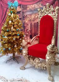 Throne Chairs For Hire Santa Chair Santa Throne Hire