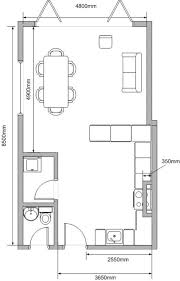kitchen extension plans ideas looking floor plans for kitchen extension 12 17 best ideas