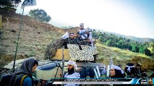 Flag Of The Taliban Taliban Touts