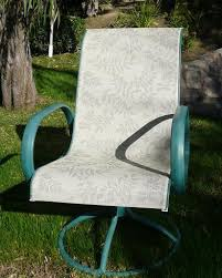 Outdoor Material For Patio Furniture by Patio Sling Fabric Replacement Fp 013 Nottingham Phifertex