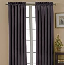 Black And White Blackout Curtains Blackout Curtains For Living Room Grey And Black White Curtain