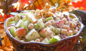 5 beautiful and healthy thanksgiving salads care2 healthy living