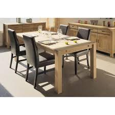 sale da pranzo contemporanee di sala da pranzo tavolo design finitura beige oliato