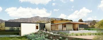 bradbury residence bradbury california ehrlich architects