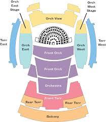 disney concert hall floor plan disney hall seating chart