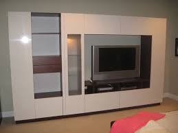 wenge frosted center glass wood sebastian entertainment center with frosted glass