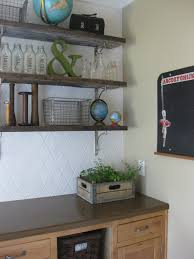 laundry room shelving and storage home decorations how to