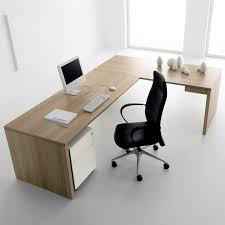 Best Office Desks For Home Wonderful L Shaped Office Desk Shape For An Computer At Throughout