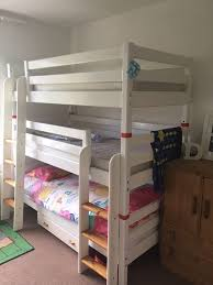 Flexa Bunk Beds Bunk Bed Flexa High Quality Sturdy In Stockport
