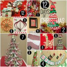 ornaments 12 days of ornaments all days of